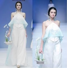 Fashion Express: Chinese Style By Heaven Gaia #fashion #designer #fashionicons #fashionistas #fashionblog #fashionblogger #womenfashion #style #stylish #womenstyle #photo #photooftheday #beauty #fashiontips #elegance #collections #ferminine #chic #shows #fashionshows