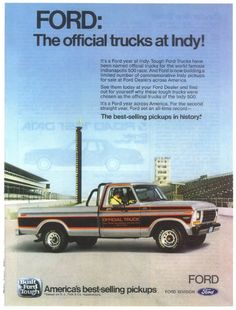 Indy Trucks - Bing Images