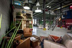 New Huisvesting - New Brand Activators