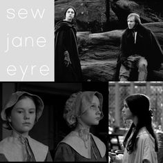 tutorials for sewing clothing from jane eyre