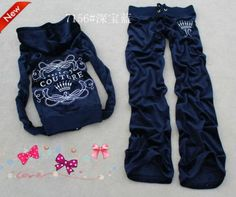 182309dcd28e 13 Best Juicy Couture Tracksuits Outlet images