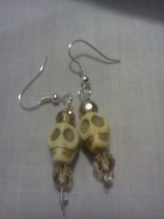 Antiguo from the Candy Calaveras Collection $20