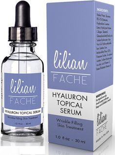 Lilian Fache Hyaluronic Acid #hyaluronic #acid #serum #beauty #tips #benefit #antiaging #skin Top 10 Best Hyaluronic Acid Serum In 2015 Reviews - buythebest10