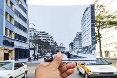 La arquitectura de Lima como testimonio: El proyecto fotográfico de Oscar Farje