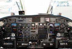 Fairchild SA-227DC Metro 23 aircraft picture