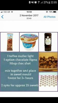 sw sweets astuce recette minceur girl world world recipes world snacks Slimming World Sweets, Slimming World Puddings, Slimming World Diet Plan, Slimming World Survival, Choc Shot, Sliming World, Slimming World Recipes, Food Hacks, Diet Hacks