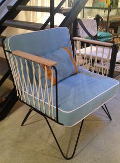 honor d coration fauteuils et tabourets fauteuil croisette velours meubles pinterest. Black Bedroom Furniture Sets. Home Design Ideas