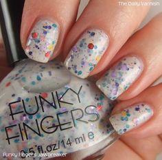 Funky Fingers - Jawbreaker
