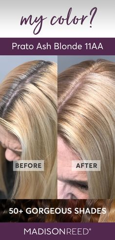 Blonde Roots, Icy Blonde, Ash Blonde Hair, Platinum Blonde Hair, Diy Hair Dye, Dye My Hair, Diy Haarfärbemittel, Langer Bob Blond, Long Bob Blonde