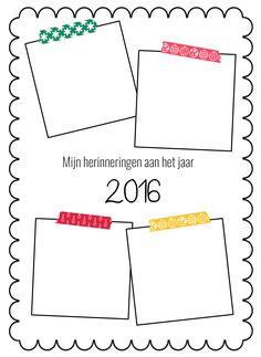 NT2 kinderen spreken doorgaans minder Nederlands, dan kinderen uit autochtone gezinnen. Het is daarom belangrijk om te werken aan de woordenschat. Teacher Inspiration, Back To School, Crafts For Kids, Preschool, Classroom, Letters, Teaching, Winter, Google