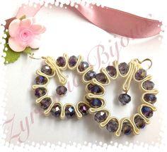 Soutache Jewellery, Soutache Earrings, Earings, Soutache Shibori Kanzashi, Jewels Beading, Patterns Beads, Soutache Designs, Tutorial Elma, Jewelry Design