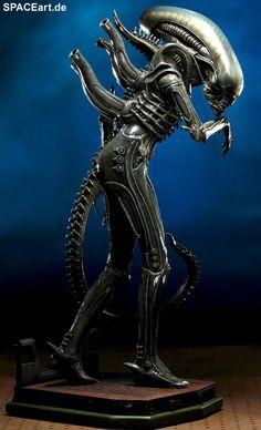 Alien 1: Alien Big Chap Maquette