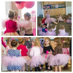 my double trouble :) Ballerina Party Pictures and BIG Birthday Party Giveaway! @Mama and Baby Love