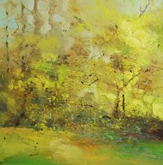 Staged in Spring - Claire Wiltsher
