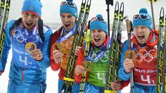 Sochi medal wrap-up, Day 15: Olympic host Russia tops medals table - http://alternateviewpoint.net/2014/02/23/top-news/sochi-medal-wrap-up-day-15-olympic-host-russia-tops-medals-table/
