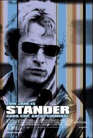 Stander #poster