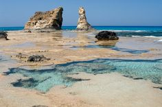 Marsa Matrouh, North Coast, Egypt