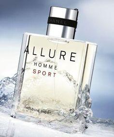 Allure Homme Sport Cologne Sport Chanel for men Pictures