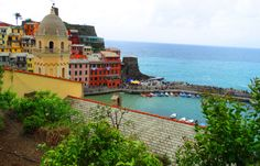cinco terra italy pictures | ... , Cinco, Seis…..All Good Things Come in Fives: Cinque Terre Italy