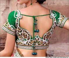 cut-work-blouse-designed-Party-wear-Designer-Blouse-designs
