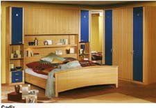 bedroom sets cadiz 1 , soild wood contemporary bedroom set