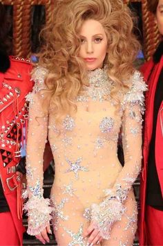 Image result for cynthia basinet LADY GAGA: a collection of Design ideas to try | Mothers, Lady ...