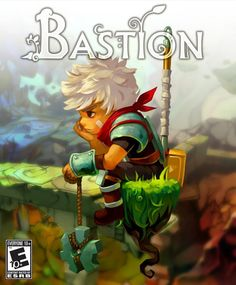 #giveaway: Bastion (PC) [Steam Key] - Ends 12/20/14