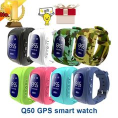 compare prices anti lost q50 oled child gps tracker sos smart monitoring positioning phone kids gps watch #kid #tracker