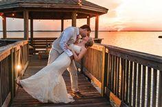 """A Sanderling Wedding"" - Sanderling Resort - Read in Outer Banks This Week Magazine"