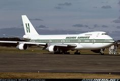 Boeing 747-283BM aircraft picture