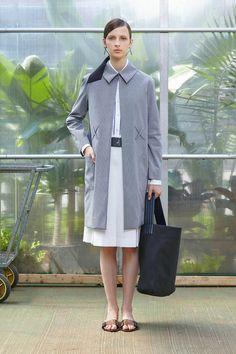 Trademark | Resort 2015 Collection | Style.com