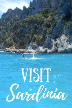 Why you have to visit Sardinia