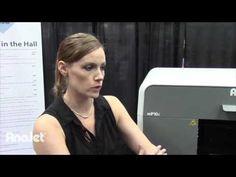 Katie Aretos Testimonial on AnaJet