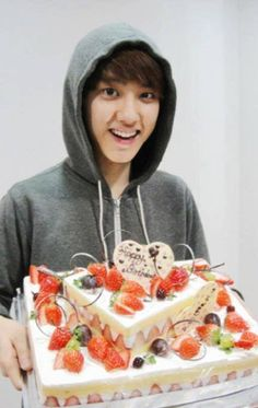 Happy Birthday D.O.!