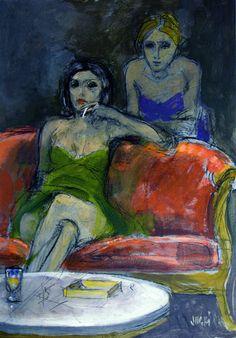 Alberto Sughi   Existential Realism painter   Tutt'Art@   Pittura * Scultura * Poesia * Musica  