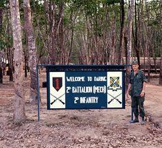 http://www.pbase.com/d_berry/image/91687368  1st Infantry Division Vietnam.