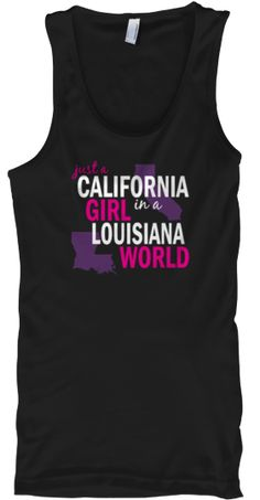 Limited Edition - California Girl!