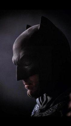 The new batman 2014