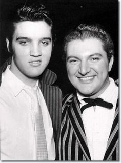 "Elvis Presley and Liberace Shared a Love for ""Opulence"""