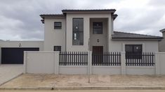 On show this sunday.stunning double story house in in South Africa 【 ADS May 】 Home Design Plans, Plan Design, Tuscan House Plans, Double Story House, Built In Braai, House Plans South Africa, My Dream Home, Dream Homes, Apartment Plans