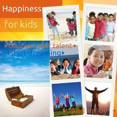 Door ieder onze talenten in te zetten voor elkaar creëren we samen een wereld waar het fijn is om te zijn!