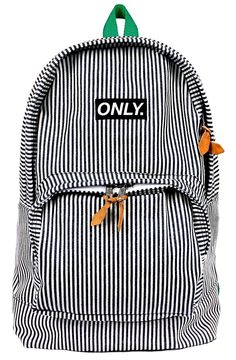 i've been looking for a backpack for so long!