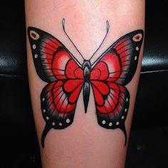Http://Tattoomagz.Com/Red-Butterflies-Tattoos/ girly tattoos Hand Tattoos, Tattoo Henna, Neue Tattoos, Arrow Tattoos, Tattoo You, Sleeve Tattoos, Cool Tattoos, Virgo Tattoos, Tattoo Sleeves