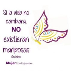 Somos Mariposas