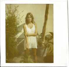like my mother - polaroid 3
