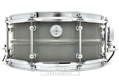 Dunnett Classic 2N High Carbon Steel Snare Drum 14x6.5