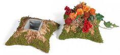 GrabBeispiele und Bilder für Grabbepflanzung und Grabgestaltung im Herbst