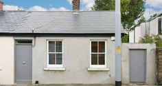 Artisan cottage with kitchen garden