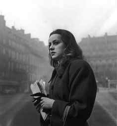 """last-picture-show: """"""""Jeanne Moreau, French Actress ( 23 January 1928 - 31 July """" """" Jeanne Moreau, White Photography, Street Photography, Portrait Photography, Vintage Photography, Black White, Black And White Pictures, Divas, Tv Movie"""