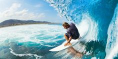 The World's Best Budget Surf Holidays